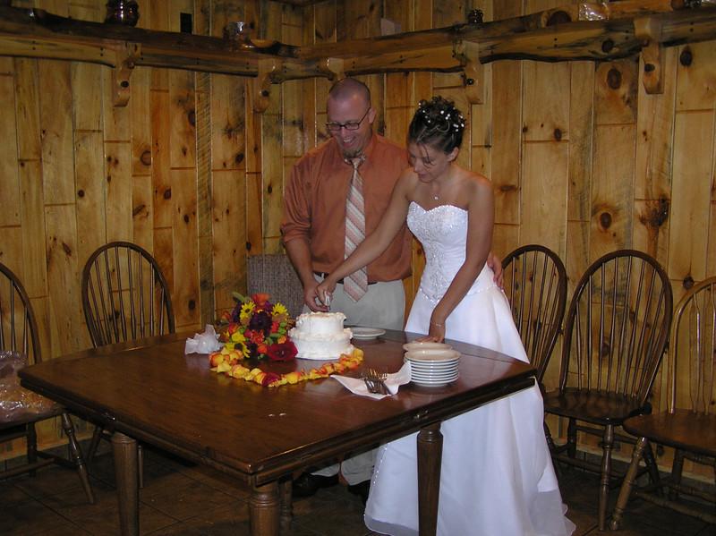 Cake Cutting 02