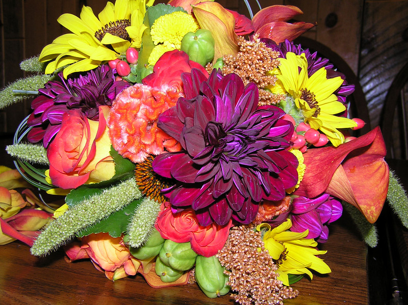 Beautiful Bouquet 02