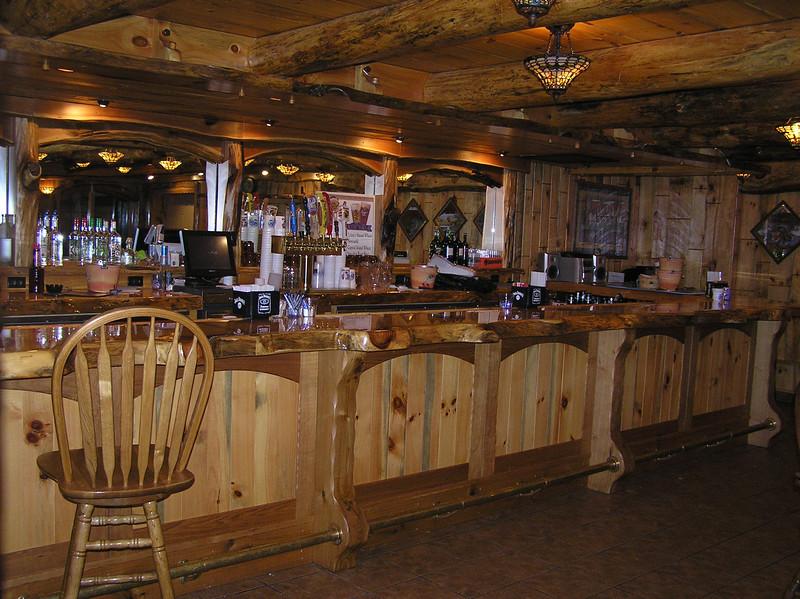 River Walk Pub Downstairs Bar