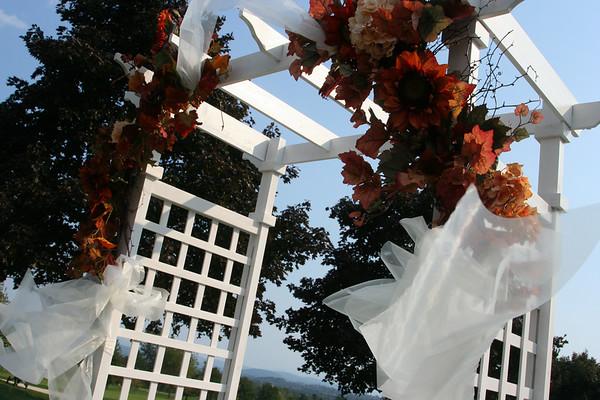 Mitchell & Mescher Wedding