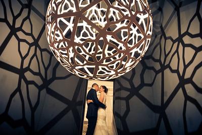 Ashlee + Daniel's Wedding