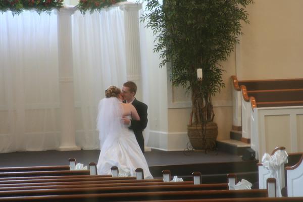The Penrod Wedding