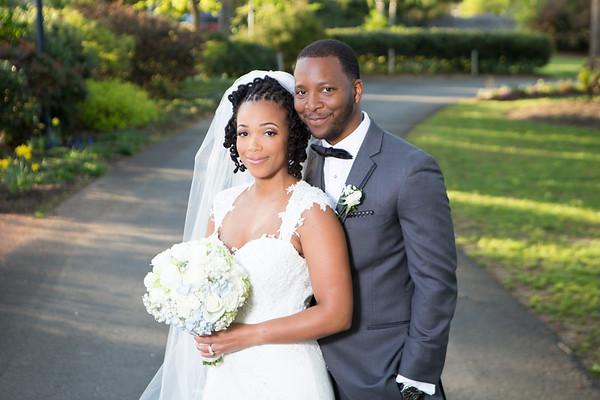The Robinson Wedding