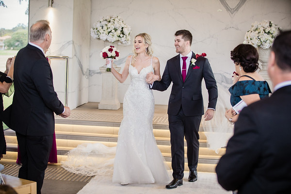 Jessie & Dan's Wedding