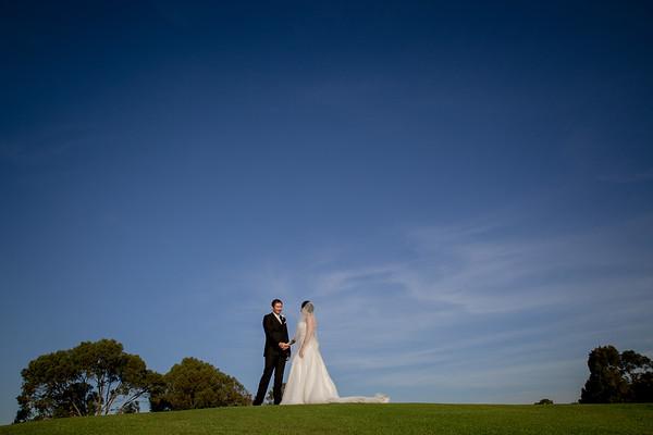 Vanessa + Ryan's Wedding