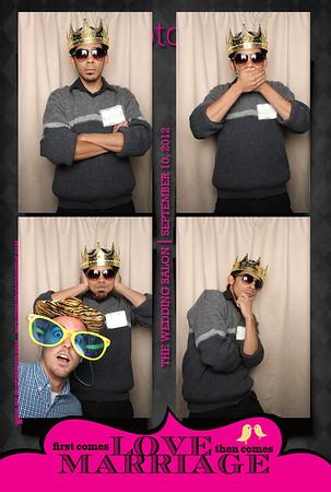 9-10 - The Wedding Salon