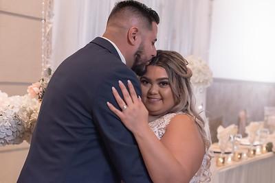 The Wedding Sneak Peek of Brianna & Eddie