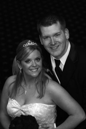 The Wedding of Jennifer and Ryan