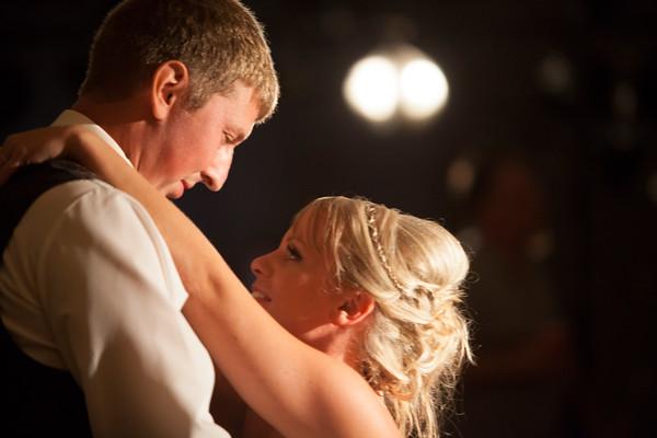 The Wedding of Jenny + Scott