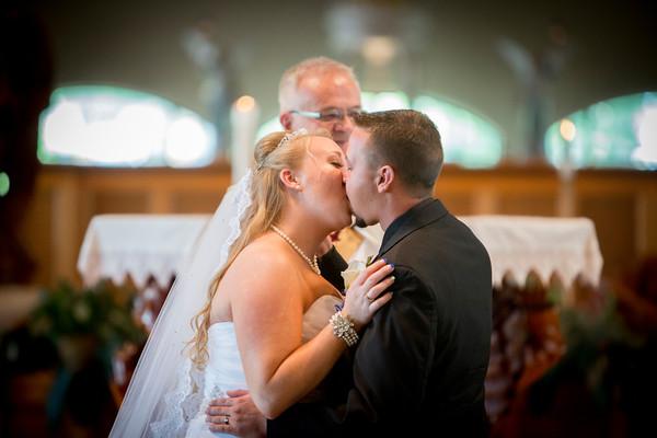 The Wedding of Julie + Chris