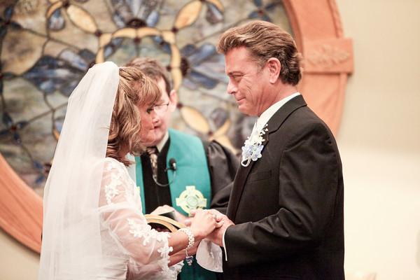 The Wedding of Lori and Bill