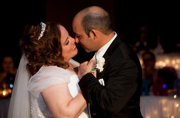 The Wedding of Marisa & Santo