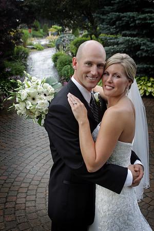 The Wedding of Patrick & Jessica