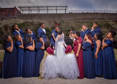 The Wilson Wedding 2018