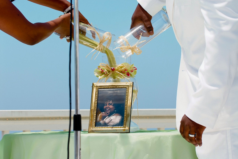 Wedding Sand Ceremony - Photos of Wedding Sand Ceremony
