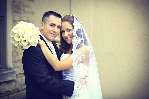 Gina and Sean
