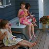 even the little girls had fun