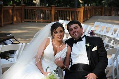 Leah & Chris - 0814