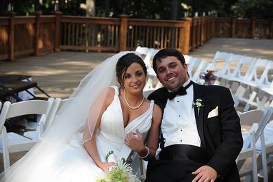 Leah & Chris - 0813