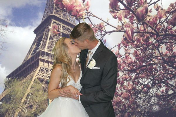The wedding of Amanda & Mark
