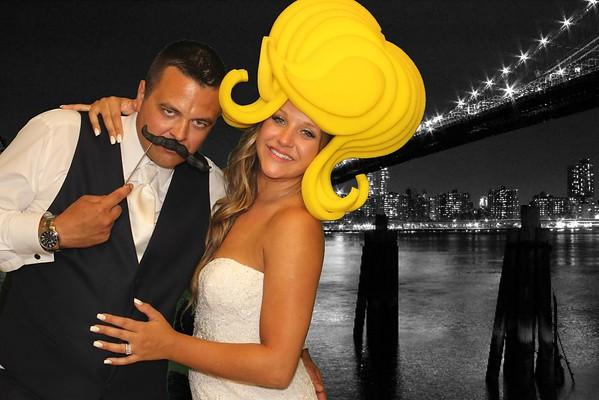 The wedding of Kelsey & Kalvin