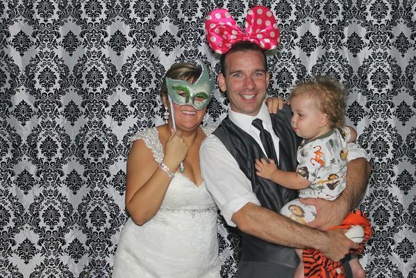 The wedding of Nicole & Daniel