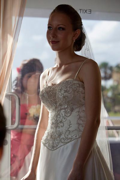 The Bride,Jennifer.
