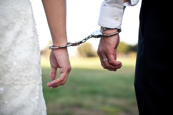 Cathy & Nathan :: Wedding