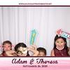 Adam & Theresa - 001
