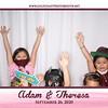 Adam & Theresa - 002