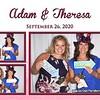 Adam & Theresa - 005