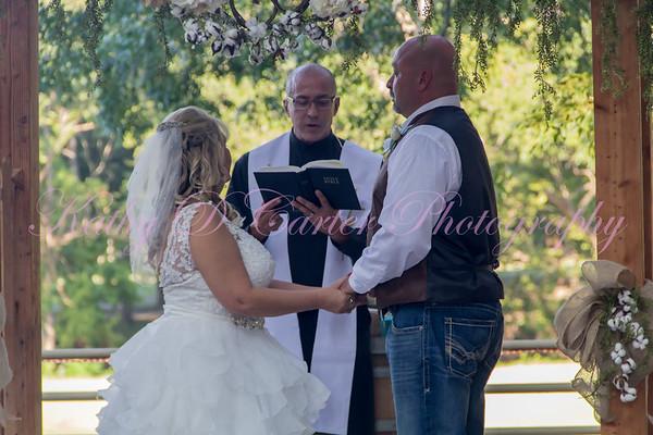 Theresa & Brian's Wedding