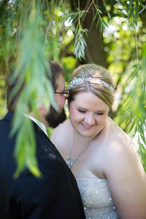 Theresa and Aaron's Wedding