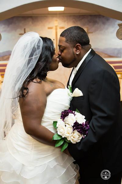Thibedeaux Wedding