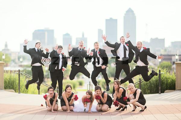 Group  Des Moines