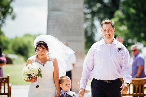 Thomas & Natalie | Wedding