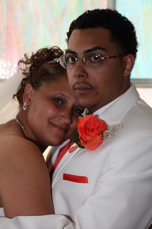 Thomas & Kayla