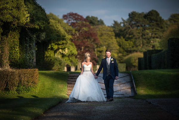 Lauren & James, Thornton Manor Wedding Photography