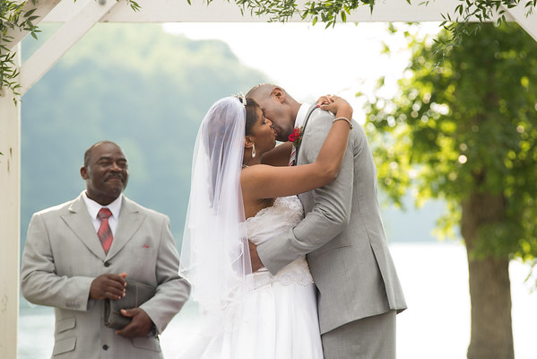 Tianyah & Bryant Wedding