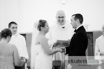 Tiea & Matty Ceremony