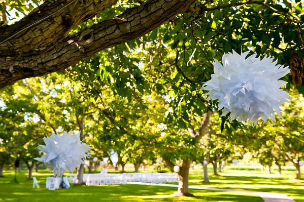 Tierra Rejada Ranch wedding