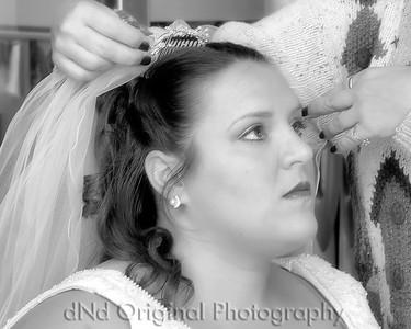 034 Tiffany & Dave Wedding Nov 11 2011 (10x8) b&w