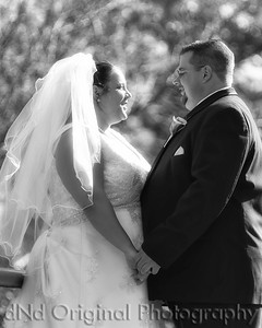 058 Tiffany & Dave Wedding Nov 11 2011 (8x10) b&w