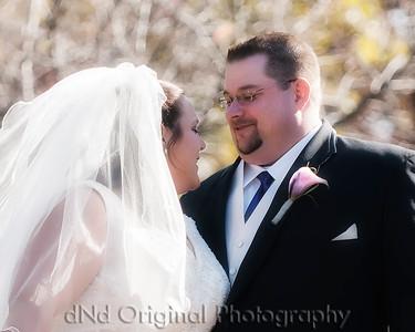 051 Tiffany & Dave Wedding Nov 11 2011 (10x8 tight) glow