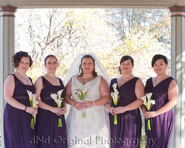 088 Tiffany & Dave Wedding Nov 11 2011 (10x8)