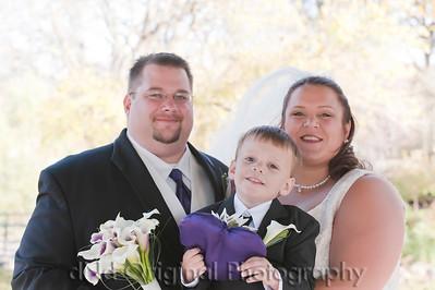 085 Tiffany & Dave Wedding Nov 11 2011