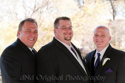 075 Tiffany & Dave Wedding Nov 11 2011