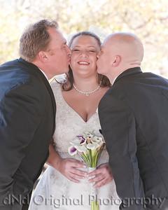 094 Tiffany & Dave Wedding Nov 11 2011 (8x10)