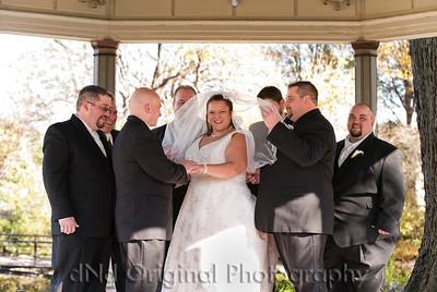 069 Tiffany & Dave Wedding Nov 11 2011