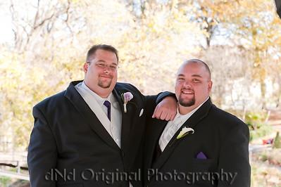 074 Tiffany & Dave Wedding Nov 11 2011